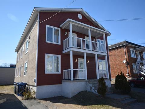 Quadruplex for sale in Sorel-Tracy, Montérégie, 917 - 923, Rue  Bouvier, 17379822 - Centris.ca