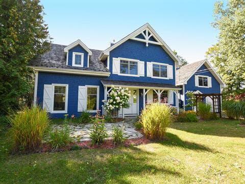 Cottage for sale in Sainte-Anne-des-Lacs, Laurentides, 1000, Terrasse  Josée, 13799760 - Centris.ca