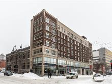 Condo / Appartement à louer à Ville-Marie (Montréal), Montréal (Île), 2055, Rue  De Bleury, app. 401, 16302120 - Centris.ca