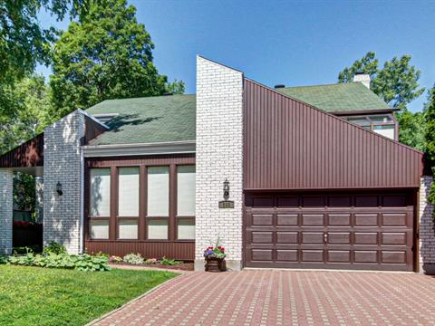 Maison à vendre à L'Île-Bizard/Sainte-Geneviève (Montréal), Montréal (Île), 858, Rue  Thibaudeau, 24992794 - Centris.ca
