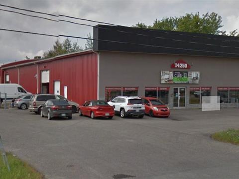 Bâtisse industrielle à louer à Mirabel, Laurentides, 14250, boulevard du Curé-Labelle, 18196360 - Centris.ca