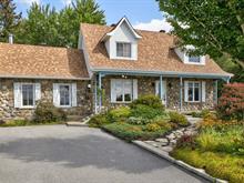 Maison à vendre à Saint-Mathieu, Montérégie, 38, Montée de la Petite-Côte, 20642636 - Centris.ca