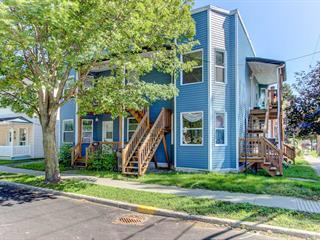 Quadruplex à vendre à Trois-Rivières, Mauricie, 2003 - 2005, Rue  Royale, 19729206 - Centris.ca