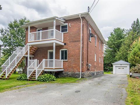 Maison à vendre à East Angus, Estrie, 303Z - 305Z, Rue  Warner, 21523647 - Centris.ca