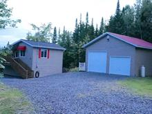Cottage for sale in Saint-Joseph-de-Coleraine, Chaudière-Appalaches, 103, 2e Rang, 15391990 - Centris.ca
