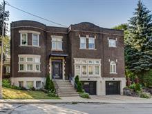 House for sale in Westmount, Montréal (Island), 112, Avenue  Sunnyside, 22536667 - Centris.ca