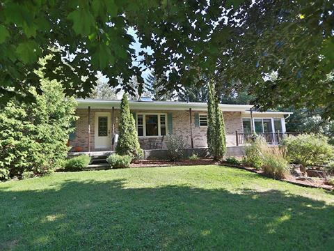 Hobby farm for sale in Sainte-Hélène-de-Bagot, Montérégie, 497Z, 4e Avenue, 14320290 - Centris.ca