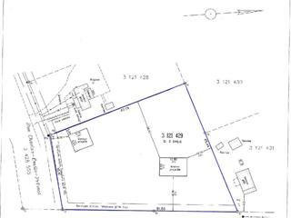 Terrain à vendre à Saint-Raymond, Capitale-Nationale, Rue  Charles-Émile-Prévost, 14931838 - Centris.ca