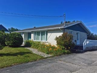 Maison à vendre à Lac-Bouchette, Saguenay/Lac-Saint-Jean, 154, Rue  Principale, 10373929 - Centris.ca