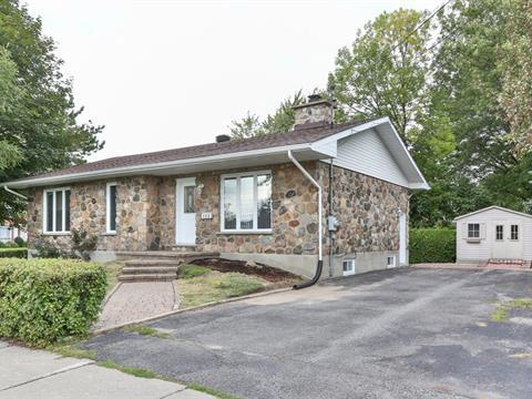 House for sale in Saint-Jean-sur-Richelieu, Montérégie, 150, Avenue  Beauregard, 25850825 - Centris.ca