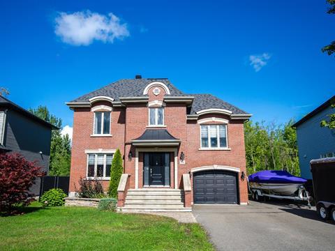 Maison à vendre à Beauharnois, Montérégie, 74, Rue du Marais, 12363851 - Centris.ca