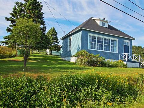 Maison à vendre à Percé, Gaspésie/Îles-de-la-Madeleine, 746, Route  132 Ouest, 23809850 - Centris.ca