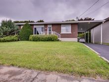 Maison à vendre à Saint-Hyacinthe, Montérégie, 16460, Avenue  Savoie, 23260587 - Centris.ca