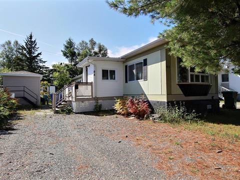 Mobile home for sale in Rouyn-Noranda, Abitibi-Témiscamingue, 44, Rue  Gendron, 23132408 - Centris.ca