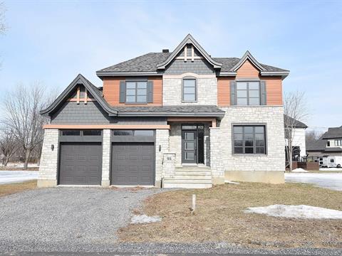 Maison à louer à Saint-Zotique, Montérégie, 186, 6e Avenue, 17202626 - Centris.ca