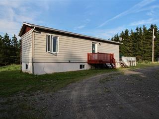 House for sale in La Trinité-des-Monts, Bas-Saint-Laurent, 64, Route  Principale Est, 17216914 - Centris.ca