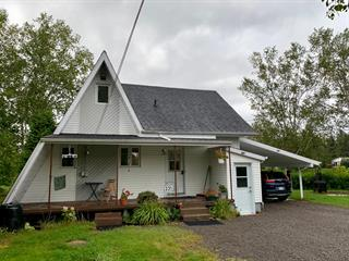 Maison à vendre à Saint-Honoré, Saguenay/Lac-Saint-Jean, 231, Chemin du Lac-Joly Sud, 21391595 - Centris.ca