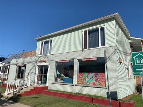 Duplex for sale in Brompton (Sherbrooke), Estrie, 93Z - 95Z, Rue du Curé-LaRocque, 13701798 - Centris.ca