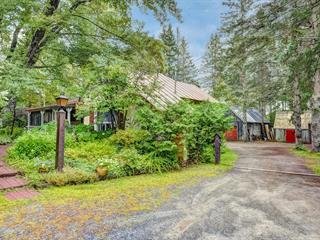 Maison à vendre à Sainte-Adèle, Laurentides, 350, Chemin du Mont-Loup-Garou, 12324569 - Centris.ca