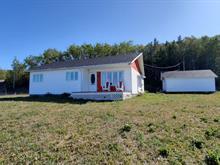 Maison à vendre à Cloridorme, Gaspésie/Îles-de-la-Madeleine, 482A, Route  132, 19328651 - Centris.ca