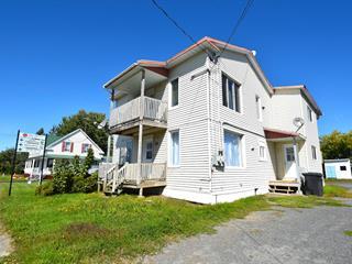 Duplex à vendre à Saint-Zéphirin-de-Courval, Centre-du-Québec, 885 - 887, Rang  Saint-Pierre, 21975201 - Centris.ca