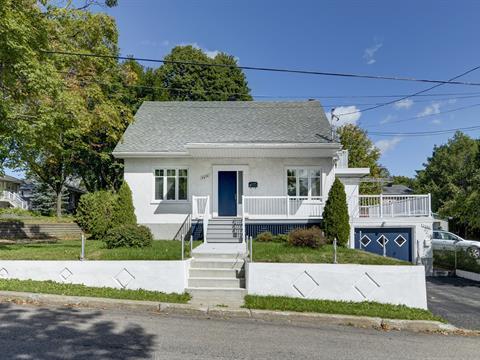 Duplex à vendre à Beauport (Québec), Capitale-Nationale, 2470 - 2476, Avenue  Renouard, 17799180 - Centris.ca