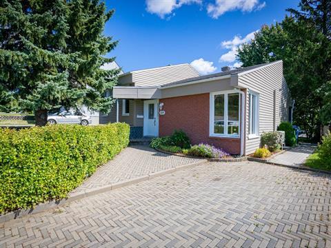 House for sale in La Haute-Saint-Charles (Québec), Capitale-Nationale, 189, Rue  Louis-IX, 9851262 - Centris.ca