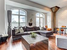 Condo / Appartement à louer à Ville-Marie (Montréal), Montréal (Île), 1000, Rue de la Commune Est, app. 403, 14168339 - Centris.ca