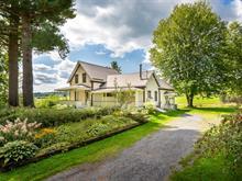 Maison à vendre à Frelighsburg, Montérégie, 188, Route  237 Sud, 22567479 - Centris.ca