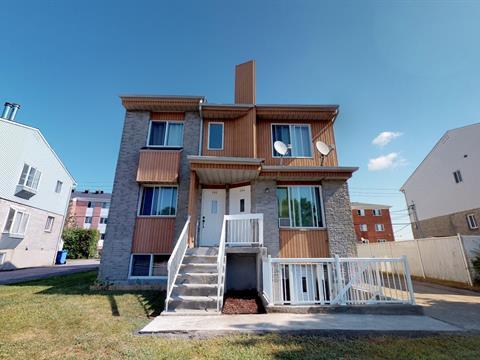 Triplex for sale in Sainte-Thérèse, Laurentides, 288 - 292, Rue des Marquisats, 15106265 - Centris.ca