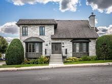Maison à vendre à Laval (Sainte-Dorothée), Laval, 496, boulevard  Sainte-Dorothée, 28011666 - Centris.ca