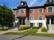 Condo à vendre in Duvernay (Laval), Laval, 429, boulevard des Cépages, 24901560 - Centris.ca