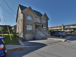 Condominium house for sale in Montréal (Saint-Léonard), Montréal (Island), 6990, 29e Avenue, 27940300 - Centris.ca