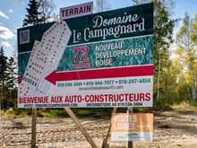 Lot for sale in Shawinigan, Mauricie, Rue des Hydrangées, 27157963 - Centris.ca