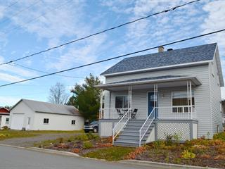 Maison à vendre à Saint-Pamphile, Chaudière-Appalaches, 56, Rue  Maranda, 17819272 - Centris.ca