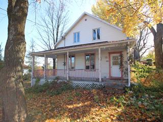 House for sale in Inverness, Centre-du-Québec, 380, Chemin  Gosford Nord, 13097152 - Centris.ca