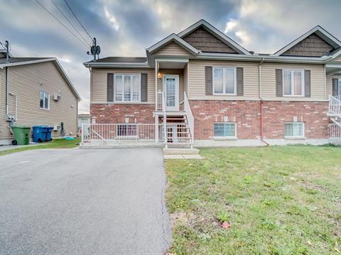 House for rent in Thurso, Outaouais, 174, Rue  Galipeau, apt. 1, 22935259 - Centris.ca