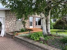 Maison à vendre à Sainte-Angèle-de-Mérici, Bas-Saint-Laurent, 10, Rue  Langlais, 14600666 - Centris.ca