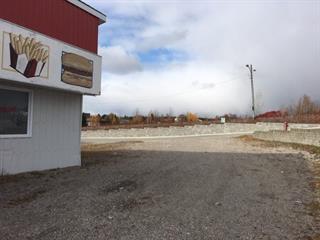 Bâtisse commerciale à vendre à Senneterre - Ville, Abitibi-Témiscamingue, 250, 3e Rue Ouest, 15791210 - Centris.ca