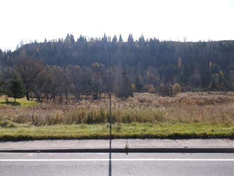 Terrain à vendre à Thetford Mines, Chaudière-Appalaches, 1568B, Rue  Saint-Désiré, 19589167 - Centris.ca