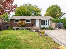 House for rent in Montréal (Pierrefonds-Roxboro), Montréal (Island), 4805, Rue  Grier, 23209924 - Centris.ca