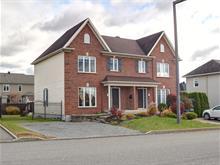 Maison à vendre à Québec (Les Rivières), Capitale-Nationale, 9140, Avenue du Patrimoine-Mondial, 17505586 - Centris.ca