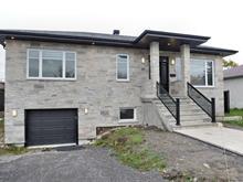 Maison à vendre à Laval (Sainte-Dorothée), Laval, 508, Rue  Lajeunesse, 21004174 - Centris.ca