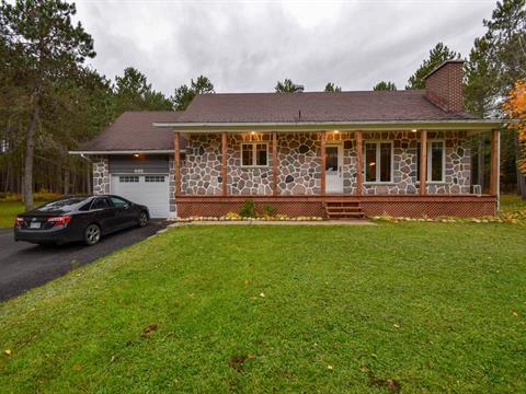 Maison à vendre à Chute-Saint-Philippe, Laurentides, 649, Chemin du Progrès, 22356225 - Centris.ca