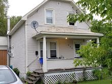 House for sale in Maniwaki, Outaouais, 480, Rue  Sainte-Anne, 10096716 - Centris.ca