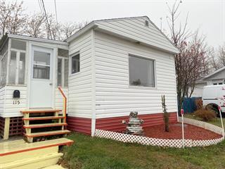 Maison mobile à vendre à Matane, Bas-Saint-Laurent, 115, Rue du Ruisseau, 26704961 - Centris.ca