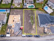 Terrain à vendre à Pierrefonds-Roxboro (Montréal), Montréal (Île), Rue du Trotteur, 26437930 - Centris.ca
