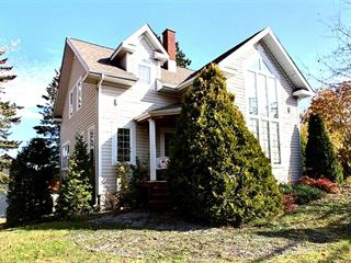 House for sale in Témiscouata-sur-le-Lac, Bas-Saint-Laurent, 32, Chemin du Lac, 18296111 - Centris.ca