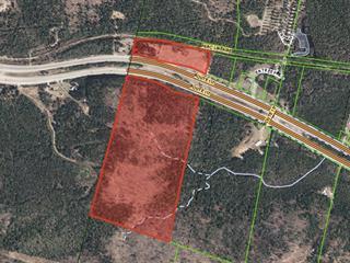 Terrain à vendre à Ivry-sur-le-Lac, Laurentides, 100, Route  117, 16993284 - Centris.ca