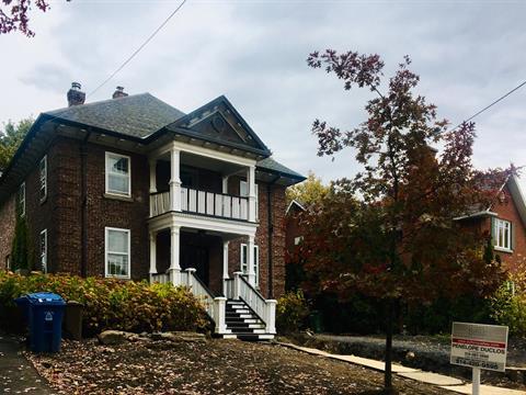 House for sale in Saint-Lambert (Montérégie), Montérégie, 124, Avenue  Hickson, 27859203 - Centris.ca